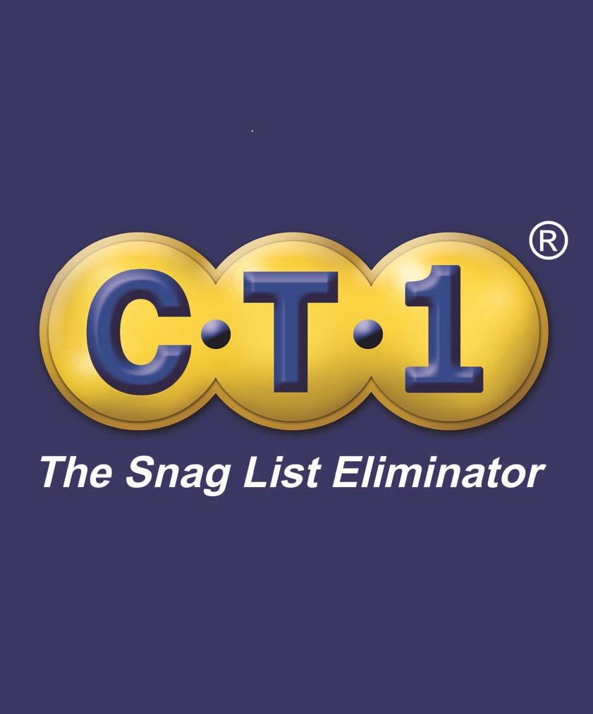 CT1 adhesive